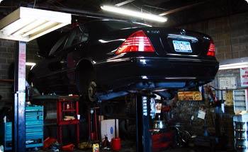 MLS Auto Repair